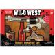 Wild West Target Practice Set