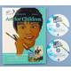 ARTistic Pursuits K-3 Volume 1: Art for Children, Building a Visual Vocabulary
