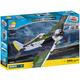 Focke-Wulf FW 190A-8 - 300 pieces (Small Army World War II Planes)