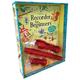 Recorder for Beginners Activity Kit