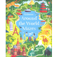 Around the World Mazes (Usborne)
