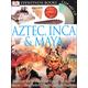 Aztec, Inca and Maya (Eyewitness Book)