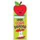 Apple Scented Bookmark