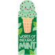 Mint Scented Bookmark