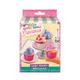 100% Extra Small Mini Clay Kit - Cupcakes