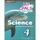 My Pals Are Here! Science International Text Book 4 (2nd Edition)
