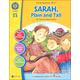 Sarah, Plain and Tall Literature Kit (Novel Study Guides)