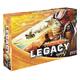 Pandemic: Legacy Season 2 (Yellow) Game