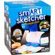 smART Sketcher Projector, AC Adapter, & SD Card