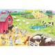 Farm Life Placemat