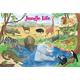 Jungle Life Placemat