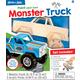 Monster Truck Paint Kit