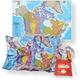Canada Scrunch Map (24