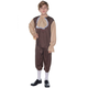 Colonial Boy Standard Costume - Medium