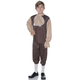 Colonial Boy Standard Costume - Small