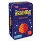 Scholastic Brainiac Game Tin