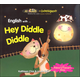 English with ?  Hey Diddle Diddle (All Kids R Intelligent!)