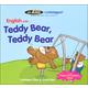 English with ... Teddy Bear, Teddy Bear (All Kids R Intelligent! )