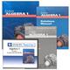 Algebra 1 4th Edition Saxon Home Study Kit + Saxon Teacher for Algebra 1 4 Edition on CD-ROM