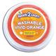 Jumbo Washable Stamp Pad - Vivid Orange (Ready 2 Learn Stamp Pad)