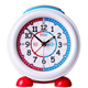 EasyRead Alarm Clock Past & To - Red/Blue Face