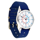 EasyRead Past & To Child's Watch - Navy Strap