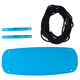 Swurfer Kick Plastic Swingboard Blue
