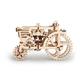 Ugears 3D Wooden Mechanical Model Tractor
