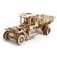 Ugears 3D Wooden Mechanical Model Truck