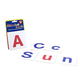 Alphabet Combo Pack of Upper Case and Lower Case Cards