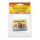Pocket Ultra White Chart Cards (3
