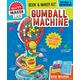 Gumball Machine Maker Lab