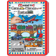 Magnetic Cars, Planes, & Trains Tin