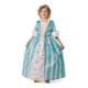 Princess Ava Dress with Headband - Small