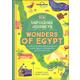 Unfolding Journeys Wonders of Egypt