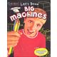 Let's Draw Big Machines