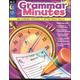 Grammar Minutes Grade 5