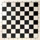 Roll Up - Premium Chessboard - Black