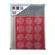 Playful Pops Zip 'N Go Reusable Envelopes, Assorted, 3 pack