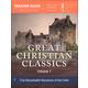 Great Christian Classics: Volume 1 Teacher Guide