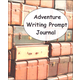 Adventure Writing Prompt Journal