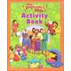 Beginner's Bible Activity Book
