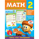 Mathseeds Math Workbook Grade 2
