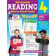 Reading Eggs Reading Workbook Grade 4