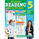 Reading Eggs Reading Workbook Grade 5