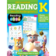 Reading Eggs Reading Workbook Grade K