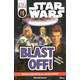 Star Wars: Blast Off! (DK Reader Pre Level 1)
