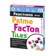 Fractions with Prime Factor Tiles Kit