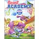 Beast Academy 4A Math Guide