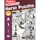 Hidden Pictures: Horse Puzzles
